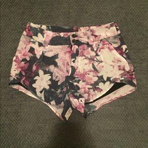 Kelli and Talulah dressy shorts